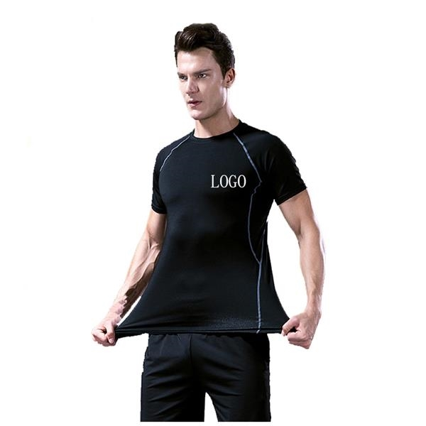 Sports Mens T-shirt
