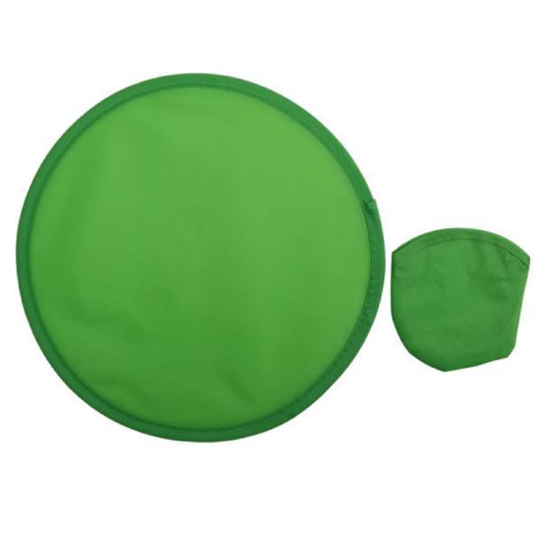 Foldable Flying Disc