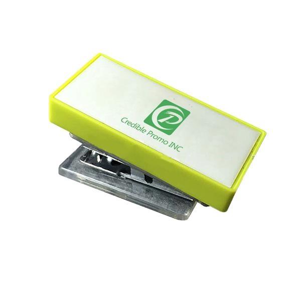 Pill Case Shape Stapler Custom Shape Custom Color