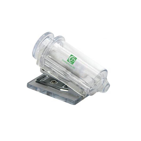 Syringe Shape Stapler Custom Shape Custom Color