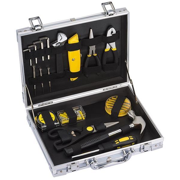 Tool Set Briefcase