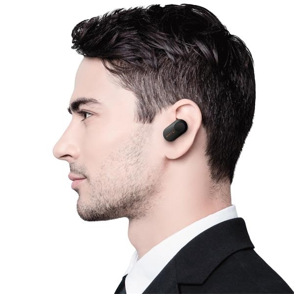 Noise Canceling Truly Wireless Earbuds