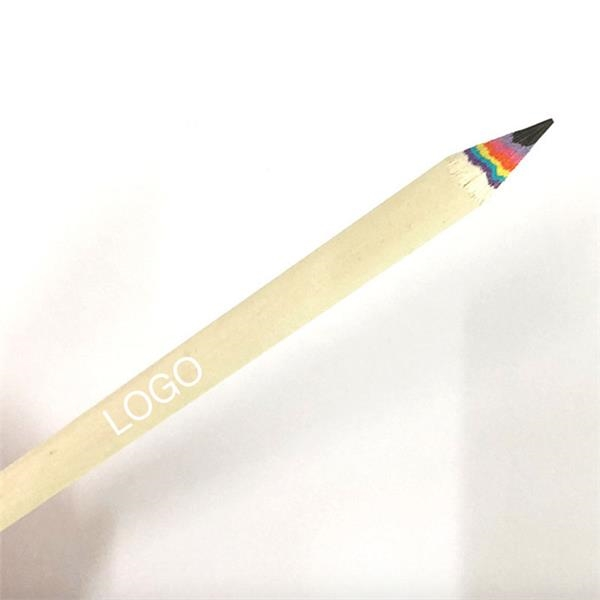 Eco-Friendly Paper Rolled Pencil