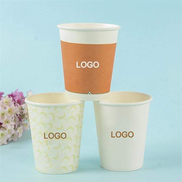 Quality paper cups