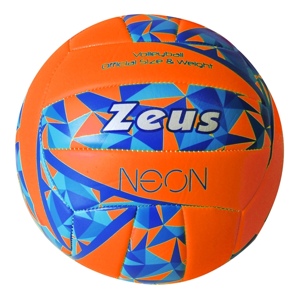 Volley Beach Ball Neon