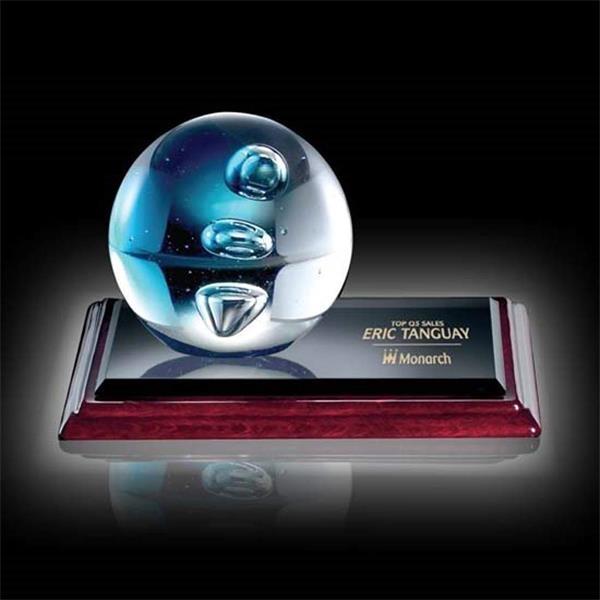 Zoltan Award - Albion