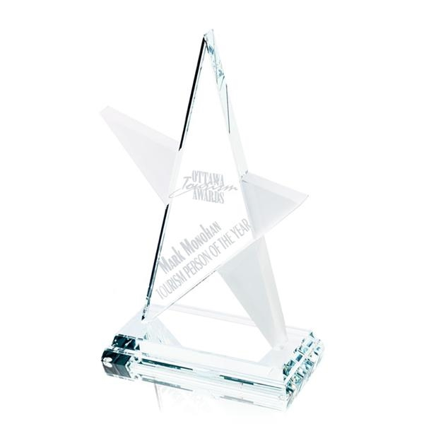 Abstract Star Award