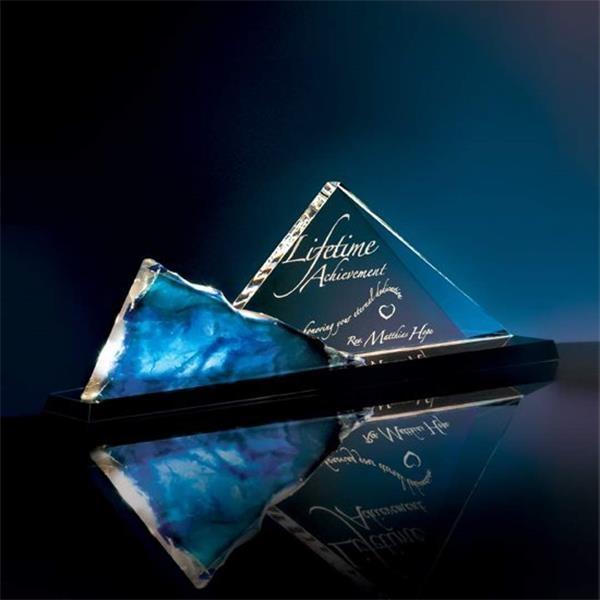 Liquid Sapphire Award