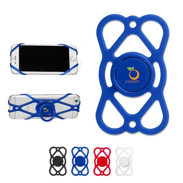 Security Phone Strap & Phone Holder