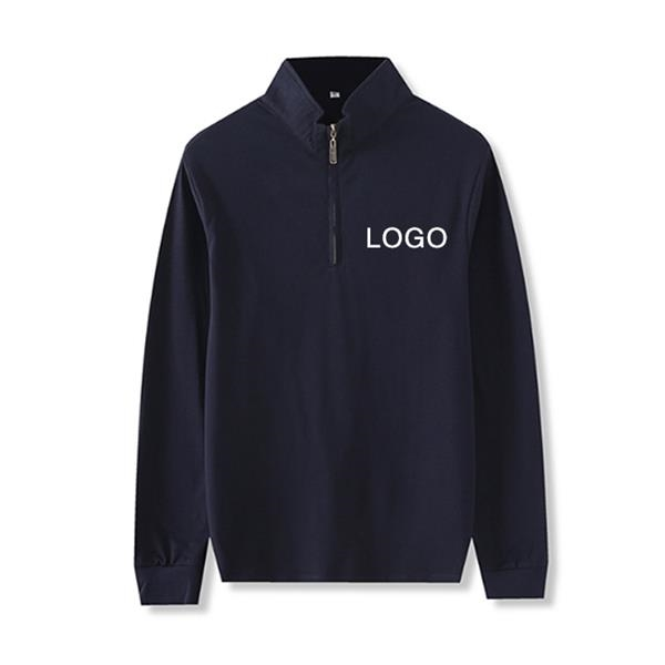 Sport-Wick Stretch 1/2-Zip Pullover -Lady - Embroidered