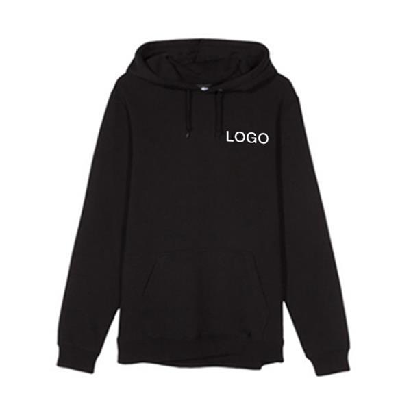 Midweight Hooded Sweatshirt - Screen