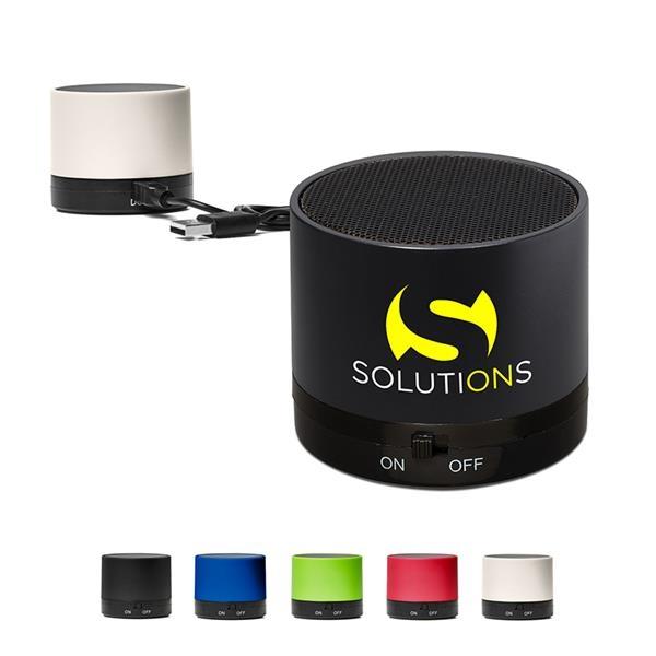 Budget Wireless Speaker