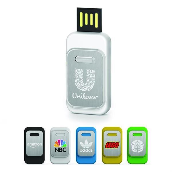 Aegis USB (10 Day Import)