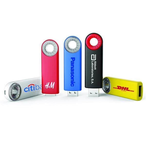 Revolution USB (10 Day Import)
