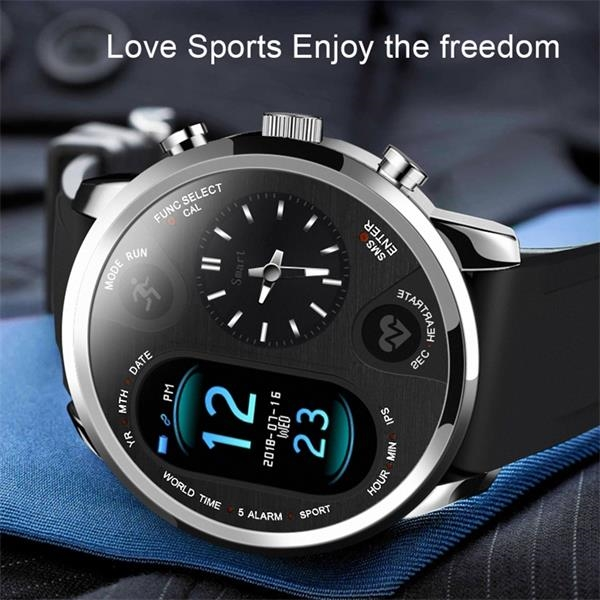 T3 Pro Smart Watch
