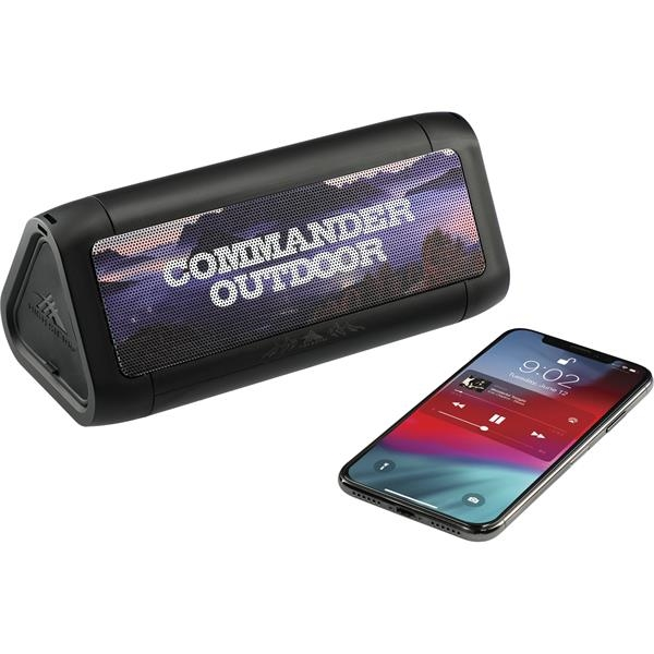 High Sierra Outdoor Speaker & Wireless P