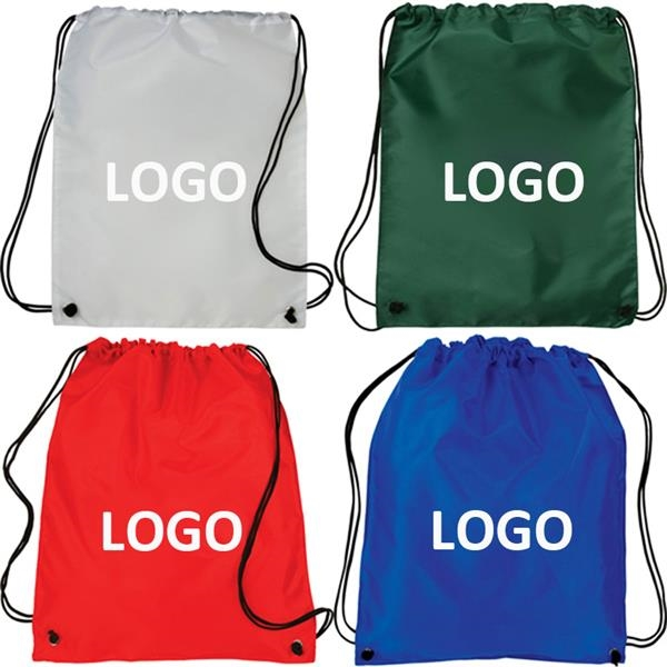 210D Drawstring Backpack