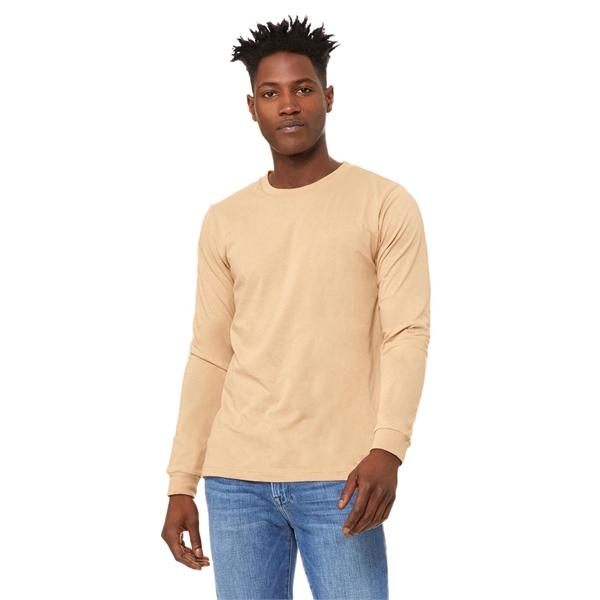 Men's Jersey Long Sleeve Tee