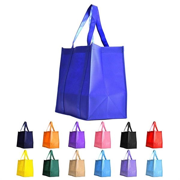 NON WOVEN SHOPPING BAG WITH BIG CAPACITY