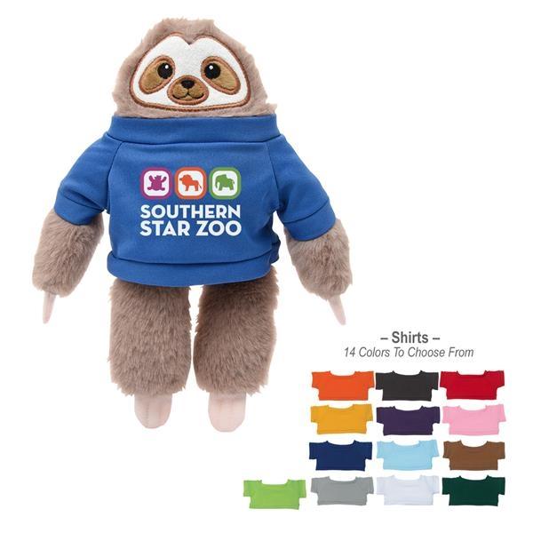 """6"""" Sammy Sloth"""