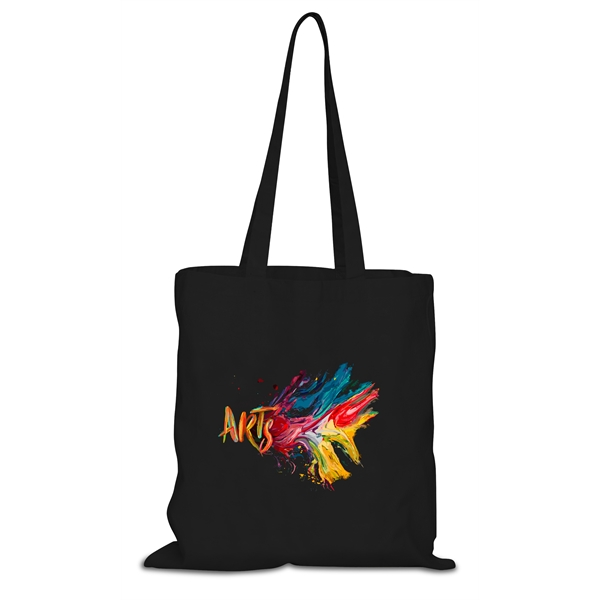 Canvas Tote Bags, Multi Color Convention