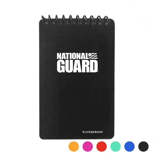 All Weatherproof Field Interview Notebook