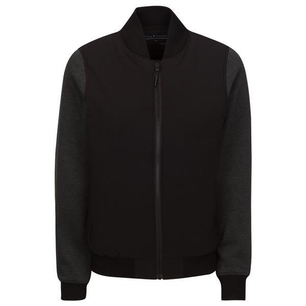 Ladies Brooklyn Bomber Jacket