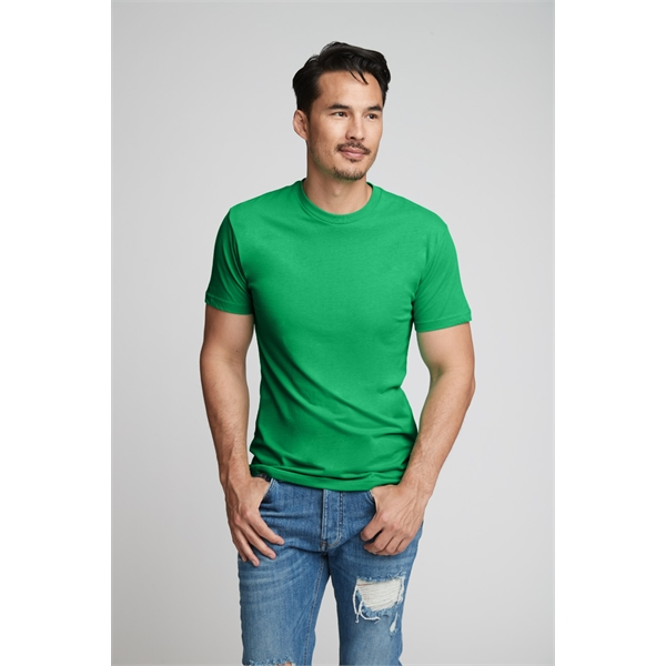 Unisex Sueded Cotton/Poly T-Shirt