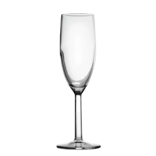 Libbey 5.75oz Flute Champagne