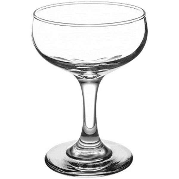 Libbey 5.5 oz Champagne Coupe