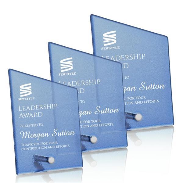 Atchison Slant Award Left