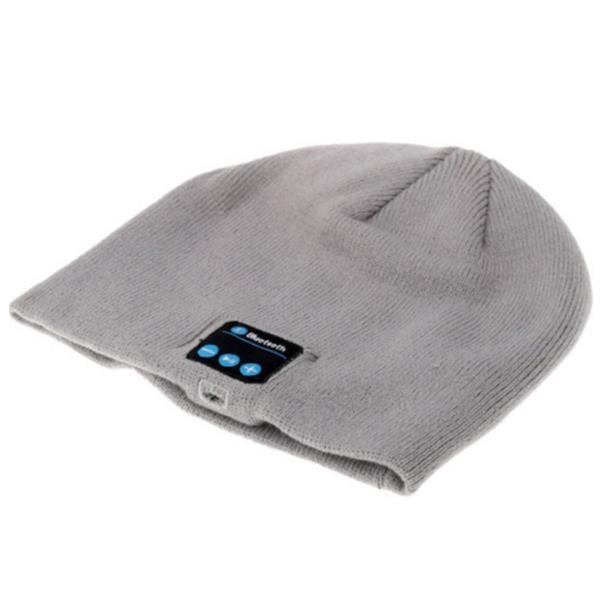 Bluetooth knitted Beanie Cap Hat