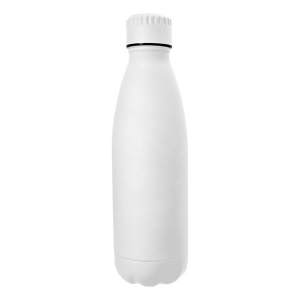 16 Oz. Kali Cross Swiggy Stainless Steel Bottle