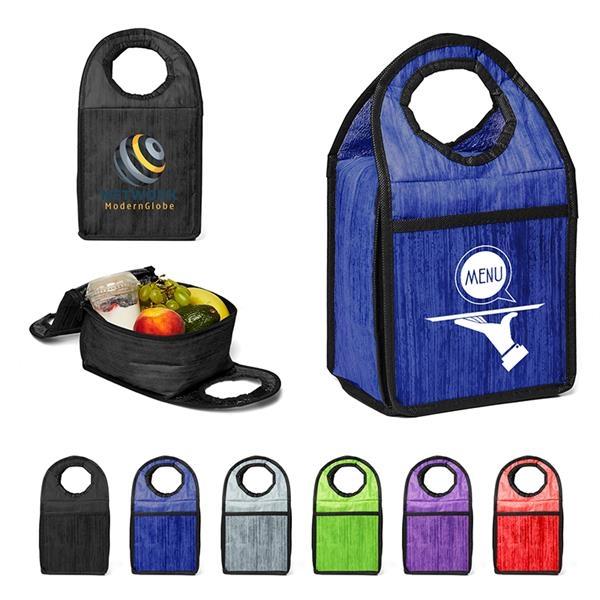 Cedar Non-Woven Lunch Cooler