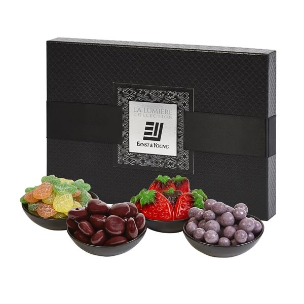 De Lux Fruit Medley