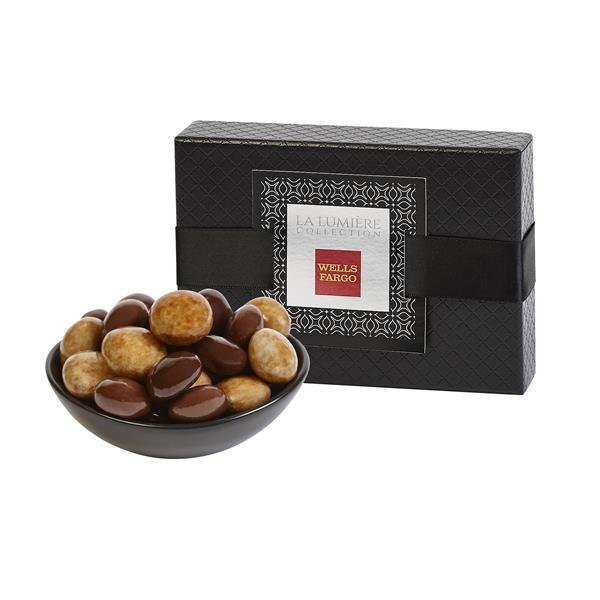 Triple Chocolate Toffee (7 oz.) Elite Treats
