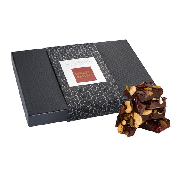 The Bark Portfolio - Fruit & Nut