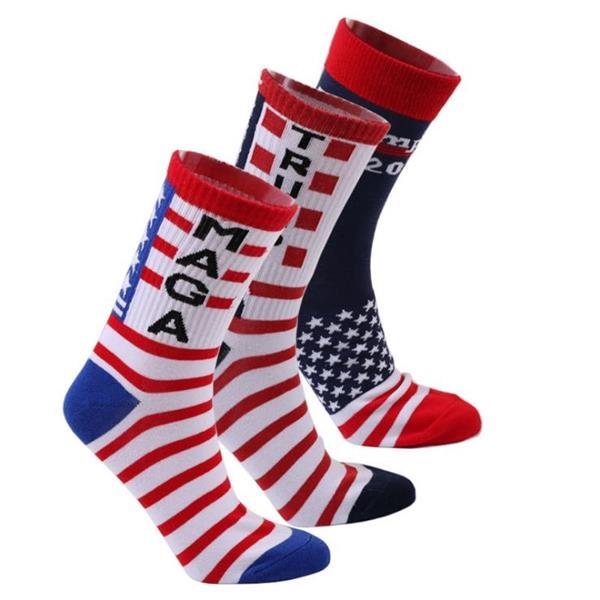 Winter Cotton Socks