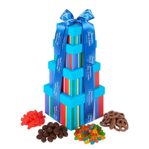Sweet Treat Tower