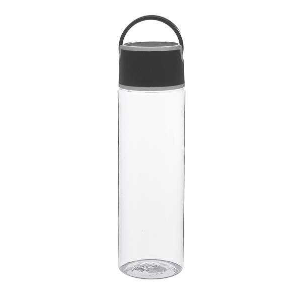 23 oz Chenab Tritan Plastic Water Bottle