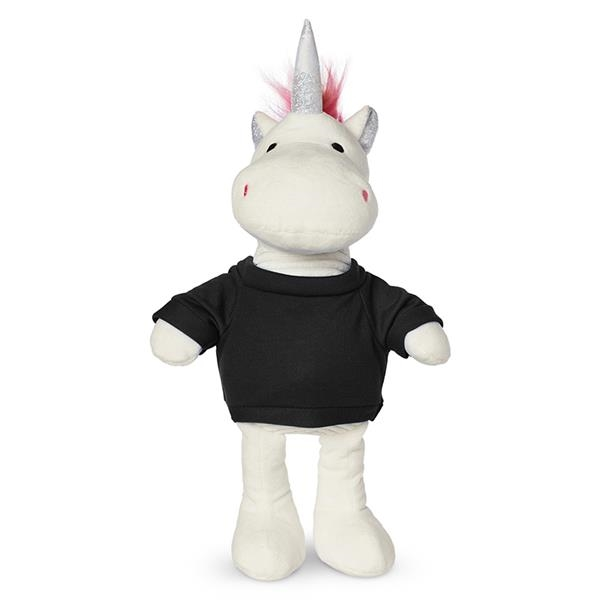 "8.5"" Unicorn Plush Toy"