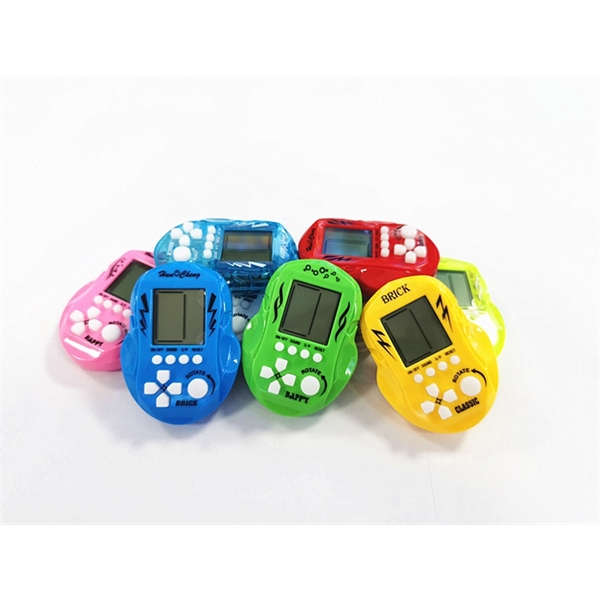Children Electronics Mini Classic Game Machine