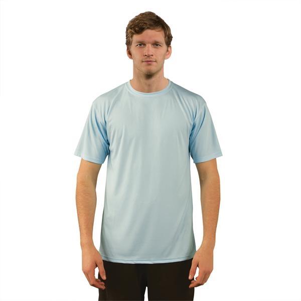 Men's Solar Short Sleeve