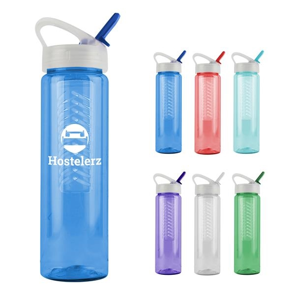 Freedom Bottle with Infuser