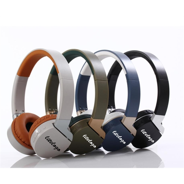Sports Wireless Headphone