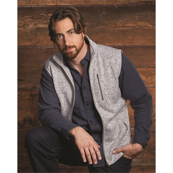 Burnside Sweater Knit Vest