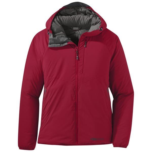W's Refuge Hooded Jacket