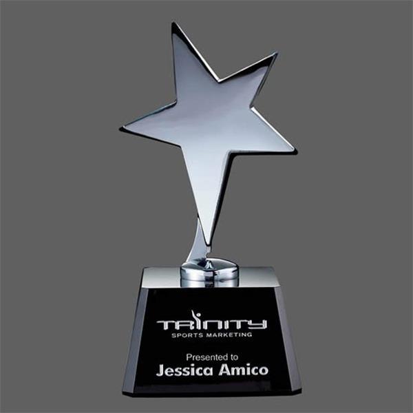 Tuscany Star Award - Black