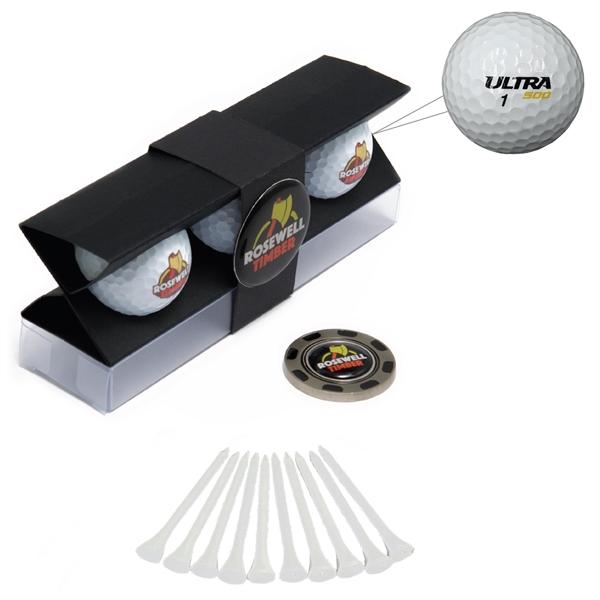 Wilson Metal Poker Chip Medalion X-Pack