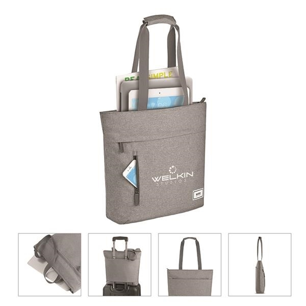 Solo® Re:store Laptop Tote